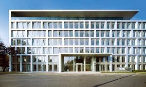 Gebäude Deutscher Ärzteverlag
