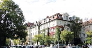 Gebäude Isarpatent