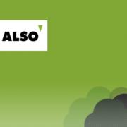 ALSO Cloud Marketplace - jetzt mit NoSpamProxy