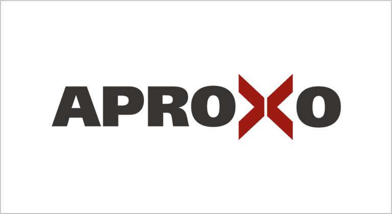 Logo APROXO