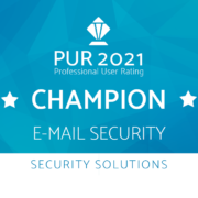 Champion Email Security techconsult Preview