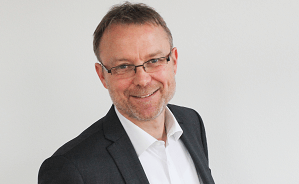 Dirk Martin, Director Research & Analytics Mitglied der Geschäftsführung