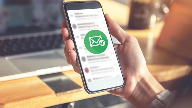 DomainKeys Identified Mail DKIM Preview