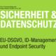 E-Mail-Sicherheit mit Absenderreputation und DKIM, DMARC, SPF, DANE