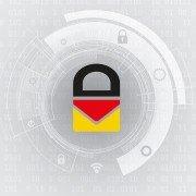 """E-Mail Verschlüsselung mit der Initiative """"Mittelstand verschlüsselt!"""" - einfach, günstig, sicher, für jeden"""