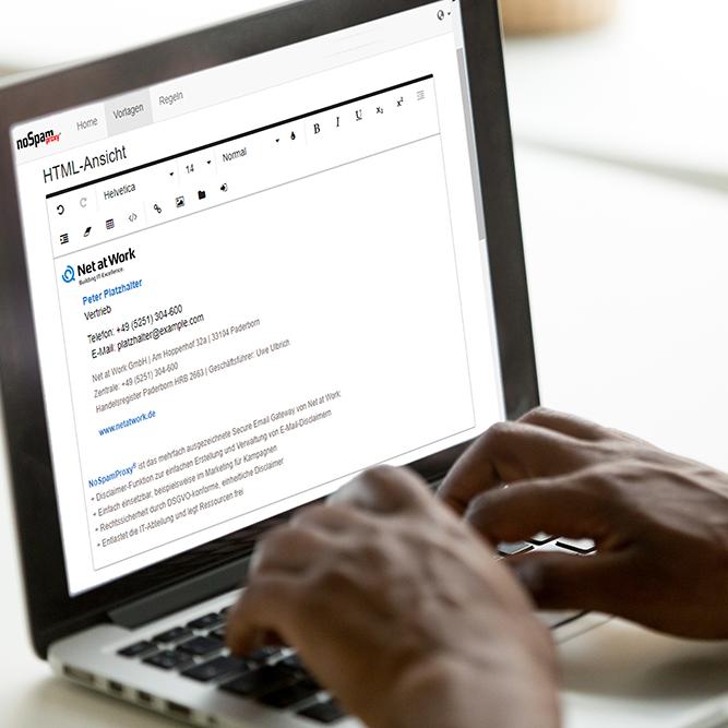 E Mail Signatur Dsgvo Konform Erstellen Das Sollten Sie