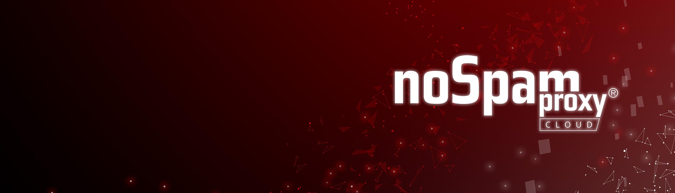 NoSpamProxy Cloud Slider