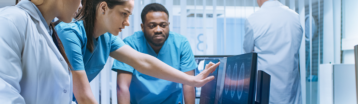 IT-Sicherheit in Krankenhaeusern