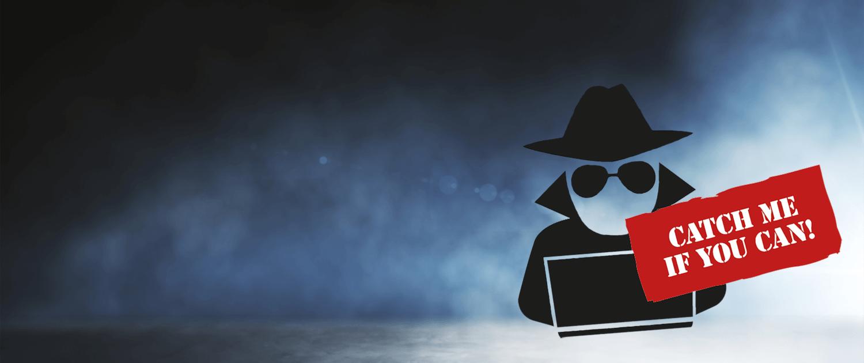 Live Hacking - E-Mail Sicherheit testen
