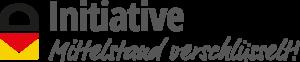 Logo Initiative Mittelstand verschlüsselt