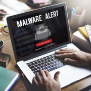 Wie entferne ich Malware?