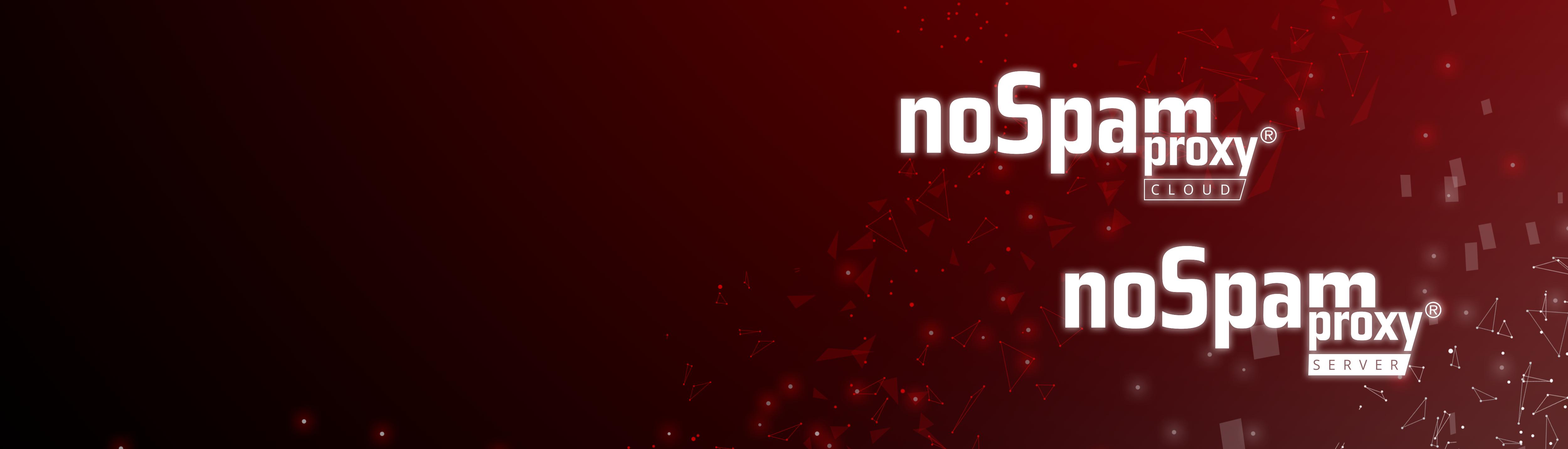 NoSpamProxy Cloud & NoSpamProxy Server