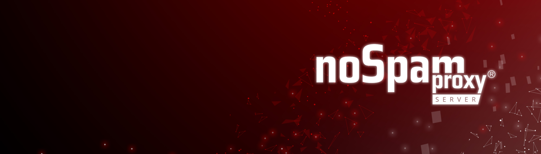 NoSpamProxy Server Slider