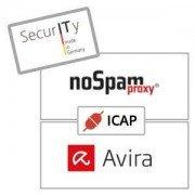 NoSpamProxy ICAP Avira