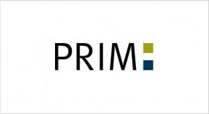 Logo PRIM