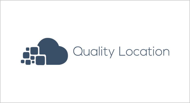 Quality Location Logo