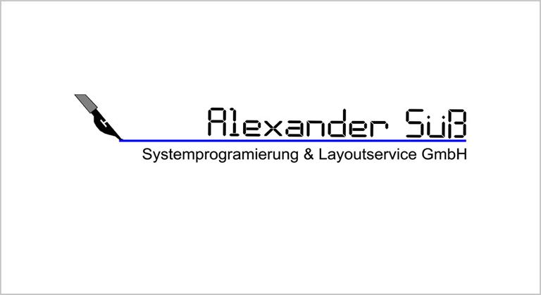 Logo Alexander Süß