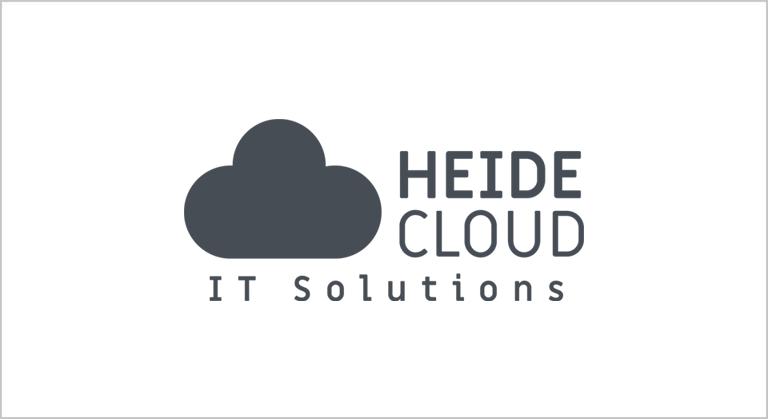 Resellerlogo Heide Cloud