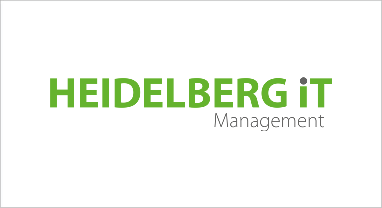 Logo Heidelberg IT Management
