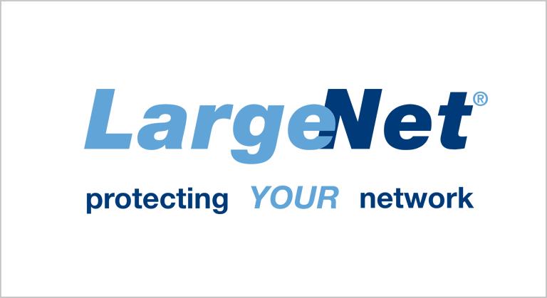 Large Net Logo