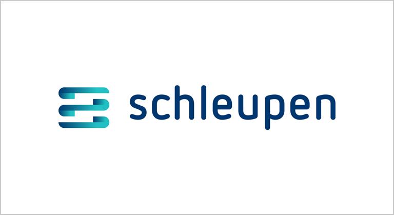 Schleupen Logo