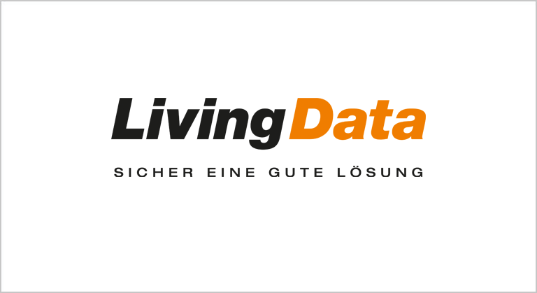 Logo Living Data