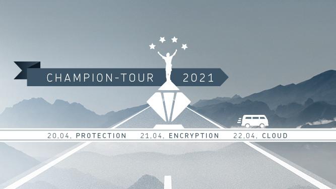 Roadshow Champion Tour 2021 Prev