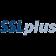 SSL Plus Logo
