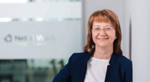 Partner Managerin Susanne Lemmen