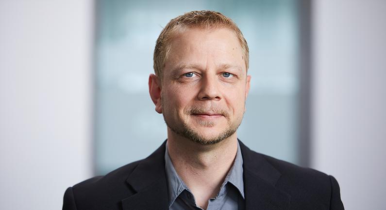 Thomas Glöckner Teamleiter Support
