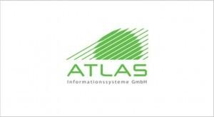 Logo ATLAS Informationssysteme GmbH