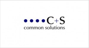 Logo common solutions GmbH & Co. KG