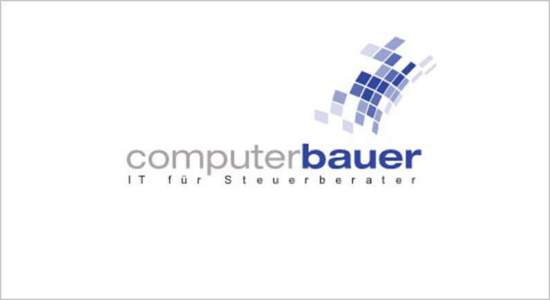 Logo Computer Bauer