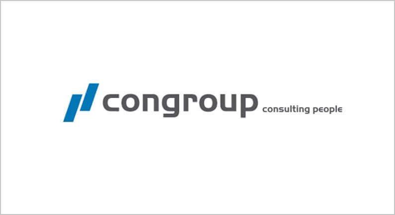 Logo congroup GmbH