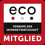 Eco Verband Mitglied