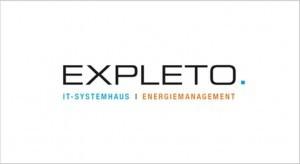 Logo EXPLETO GmbH