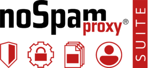 Logo NoSpamProxy Suite