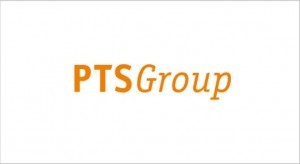 Logo PTS IT Services AG