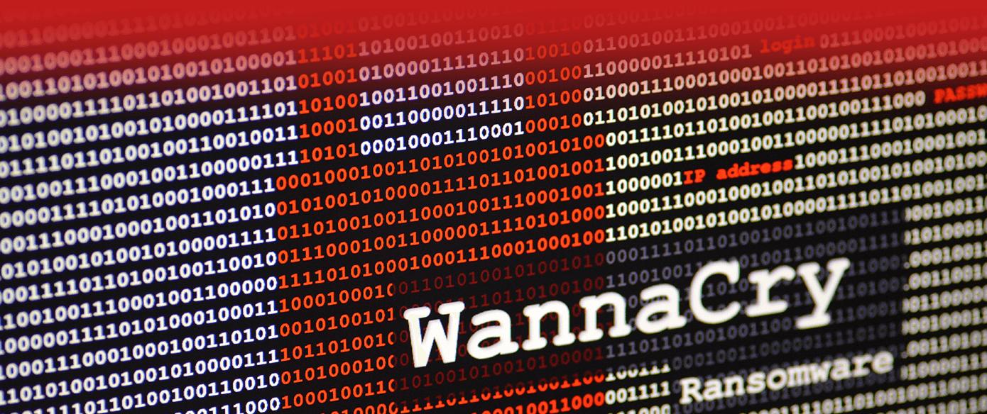 NoSpamProxy schützt vor Ransomware wie WannaCry