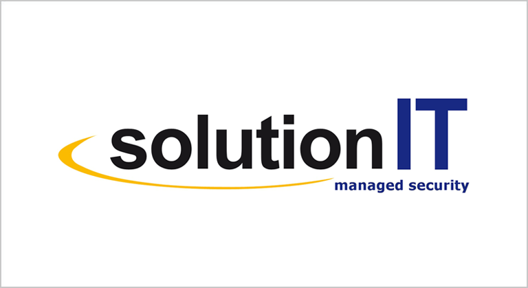 solution IT managed security