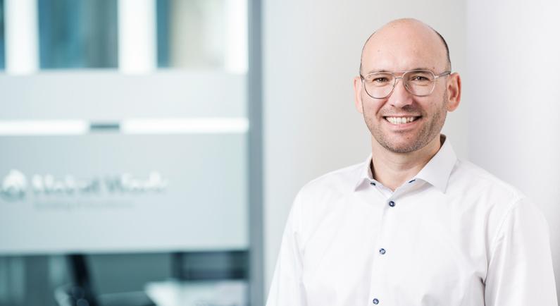 NoSpamProxy Produktmanager Stefan Cink