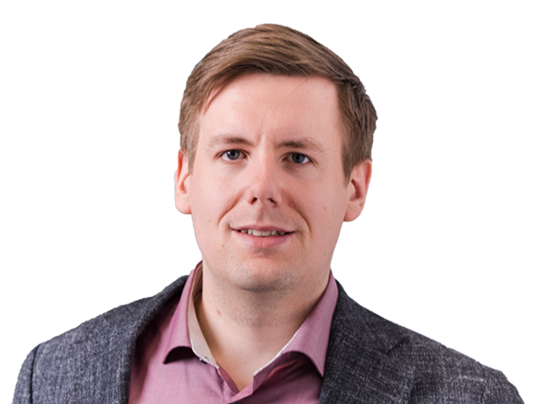 Dr. Tim Lenzen