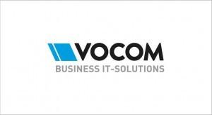 Logo VOCOM Informatik AG